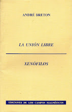 <i>La Unin Libre / Xenfilos</i> de Andr Breton 1997