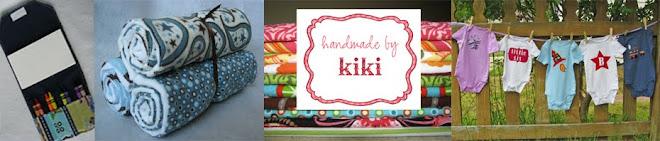 Handmade by Kiki