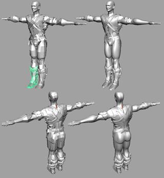 Herói 3D