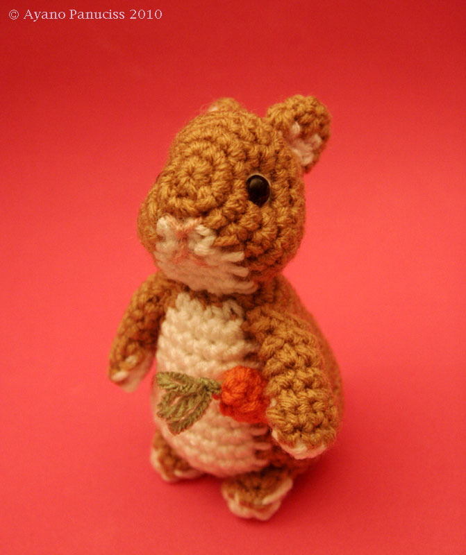Made in Charmyheim: ????? ?????????????????? Amigurumi ...