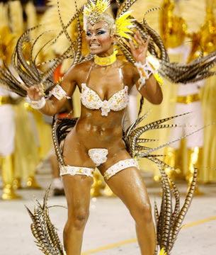 Respuesta Carnaval Rio
