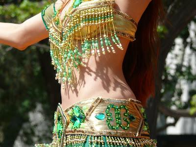 Danza del vientre2
