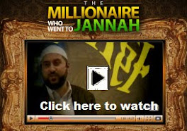 Millionaire Who Went to Jannah