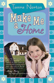 Make Me a Home by Tamra Norton