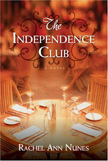 The Independence Club by Rachel Nunes