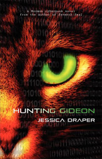 Hunting Gideon by Jessica Draper