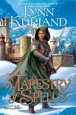 A Tapesty of Spells by Lynn Kurland