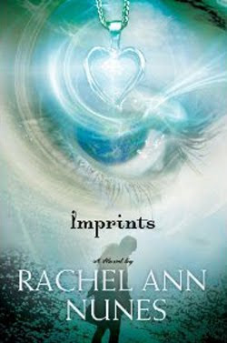 Imprints by Rachel Ann Nunes