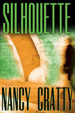 Silhouette by Nancy Cratty