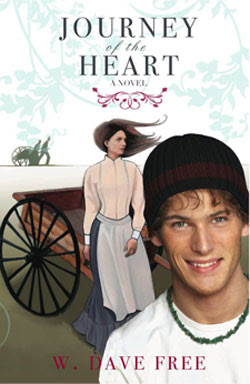 Journey of the Heart by W. Dave Free