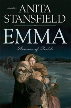 Emma: Woman of Faith by Anita Stansfield