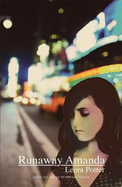 Runaway Amanda by Leora Potter