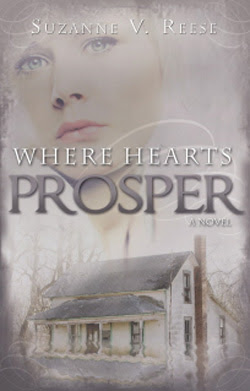 Where Hearts Prosper by Suzanne V. Reese