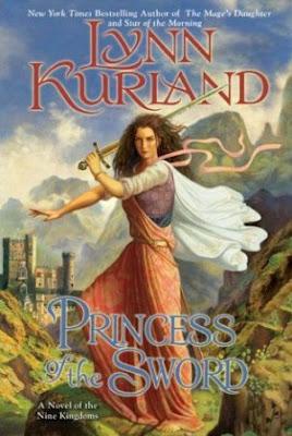 Princess of the Sword by Lynn Kurland