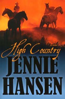 High Country by Jennie Hansen