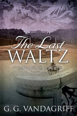 The Last Waltz by GG Vandagriff