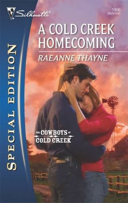 A Cold Creek Homecoming by RaeAnne Thanye