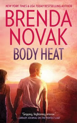 Body Heat by Brenda Novak