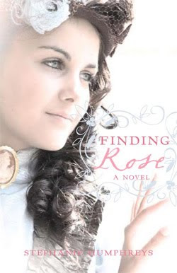 Finding Rose by Stephanie Humphreys