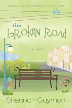 The Broken Road by Shannon Guyman