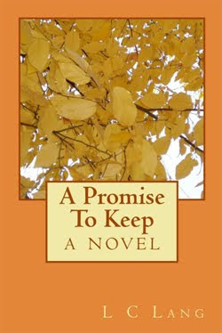 A Promise To Keep by L.C. Lang