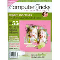 Computer Tricks for Scrapbooking 3