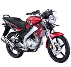 Warna Yamaha Vixion dan Spesifikasi Terbaru Bulan April 2008