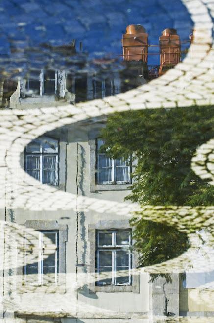Lisboa, um outro olhar... - Lisboa, Reflexos