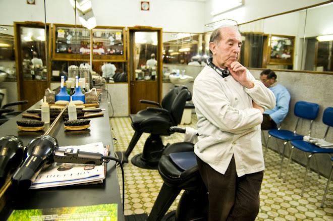 Barbearia do Mesquita, Cova da Piedade