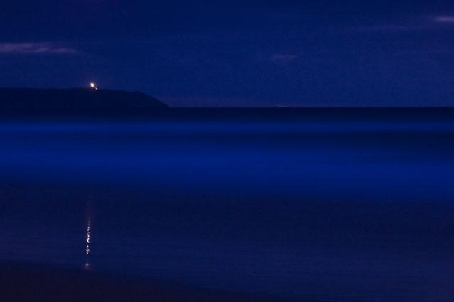 Uma luz no Azul – Farol do Cabo Espichel