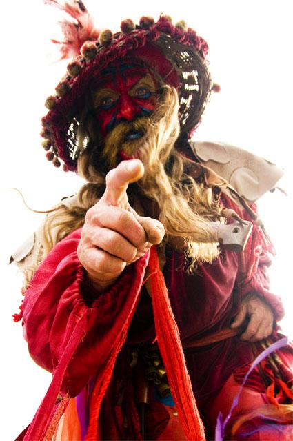 TU!!! - Cortejo Medieval Castro Marim 2008