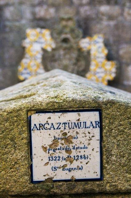 Memória e Morte, Século XIV, Barcelos