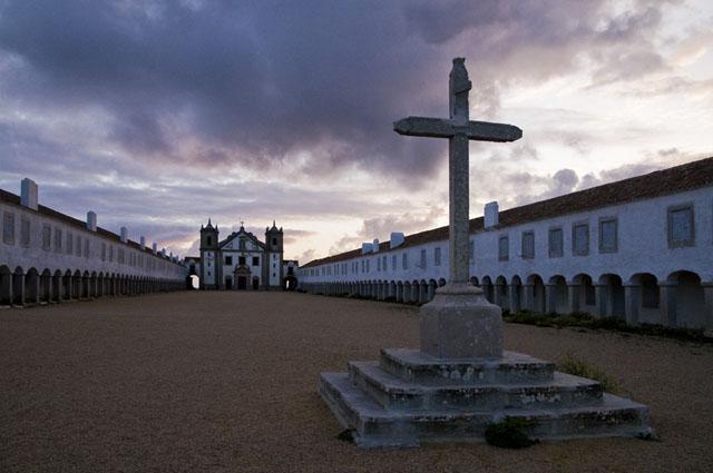 Santuário do Cabo Espichel - Cabo Espichel, Sesimbra