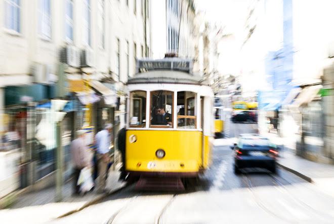 Um eléctrico chamado 28 – Lisboa, EISA Maestro 2010 Portugal, 1º Lugar