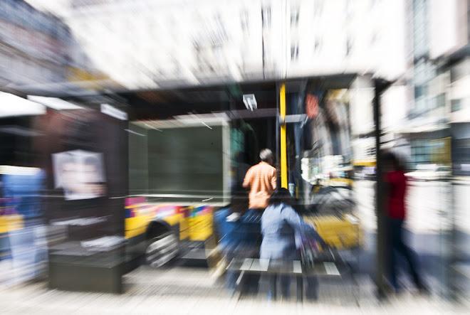 Paragem de Autocarro - Lisboa, EISA Maestro 2010 Portugal, 1º Lugar