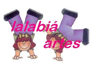 LALABIÁ ARTES