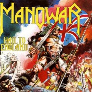 Manowar - The Lord Of Steel (Hammer Edition)