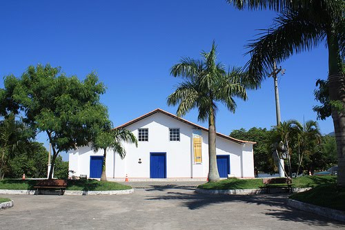 Casa do Poeta Casimiro José Marques de Abreu