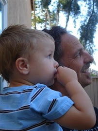 Papi and Tristan