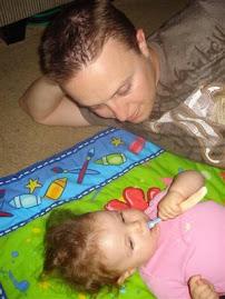 Drew and Kira