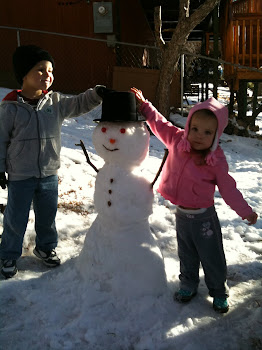 The Kids in Big Bear
