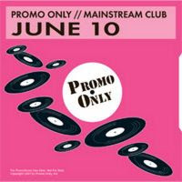 Promo Only Mainstream Club June 2010 June+2010