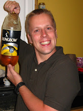 Me and Strongbow