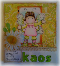 KAOS award