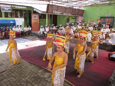 "PAUD ""HARAPAN BANGSA"" UPT SKB Dinas Dikpora Kota Denpasar"