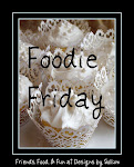 Foodie+Friday+Logo+2 - Grandma's Peanut Butter Fudge