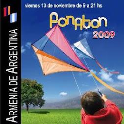 Fonaton 2009