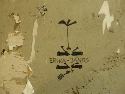 Rózsa utca, Budapest, CBA, reklám, óriásplakát, street art,  gerillamarketing, vandalizmus, reklám, óriásplakát, Újpest, IV. kerüle
