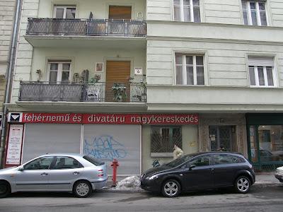 Szondy utca, VI. kerület, Budapest, blog, street art, Terézváros, street art, biztonsági cég, őrzés-védés, security, szekuriti