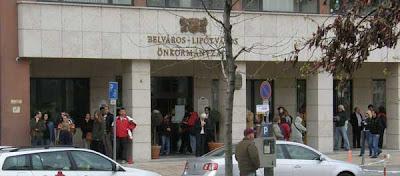Választás 2010, Budapest,  Belváros, 2010,  Lipótváros, blog, Rogán Antal,  szavazás